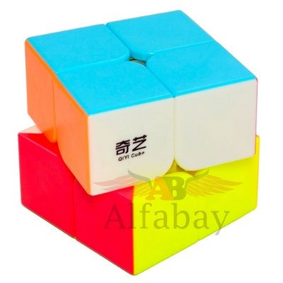 QiYi - 2x2x2 QiDi S Stickerless