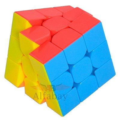 Moyu MoFangJiaoShi 3x3x3 MF3RS Stickerless