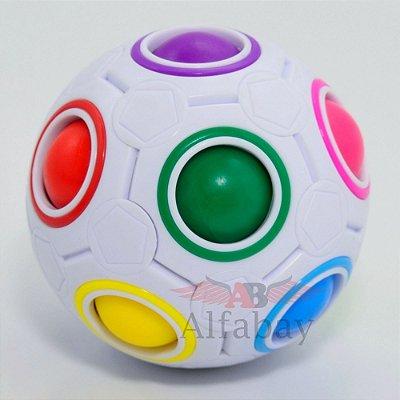 Rainbow Ball YongJun