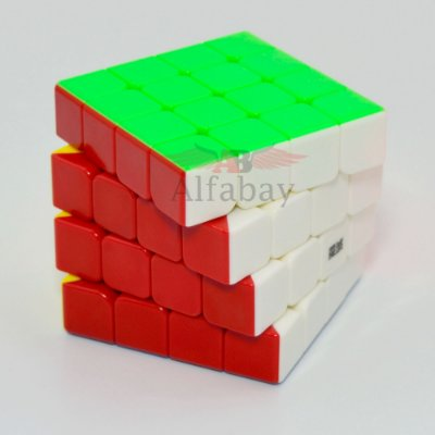 Moyu AoSu 4x4x4 GTS M Magnético Stickerless