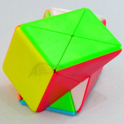 FanXin Skewb Box Container Axis 2x2x2 Stickerless