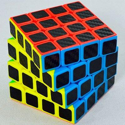 JieHui 4x4x4 Carbon