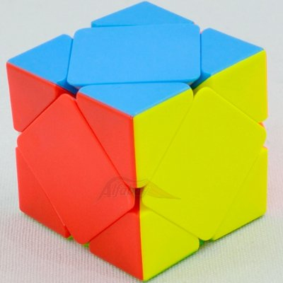 JieHui Skewb Stickerless