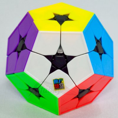 MoYu Megaminx 2x2x2 Kilominx MeiLong Stickerless