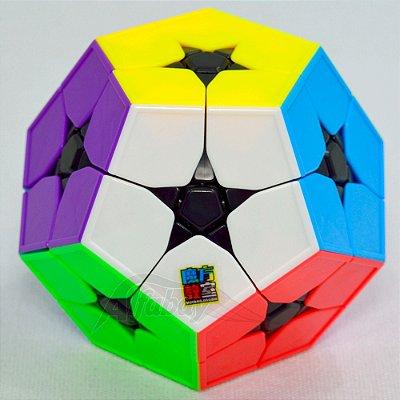 MoYu Megaminx 2x2x2 Kilominx MeiLong Stickerless