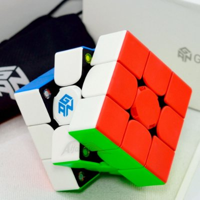 GansPuzzle - Gan 3x3x3 356i Smart Cube Bluetooth APP Cube Station Stickerless