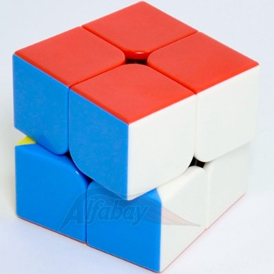 FanXin Angel 2x2x2 Stickerless