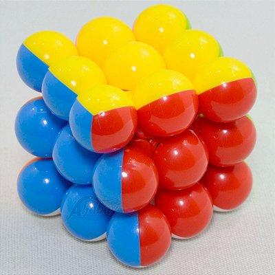 Ling Huan 3x3x3 Esfera YuanZhu Ball