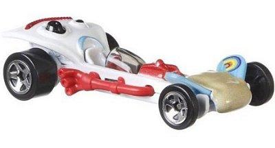 Hot Wheels Toy Story 4 Garfinho Forky Mattel