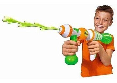 Lançador Disparador de Slime - Slime Blaster
