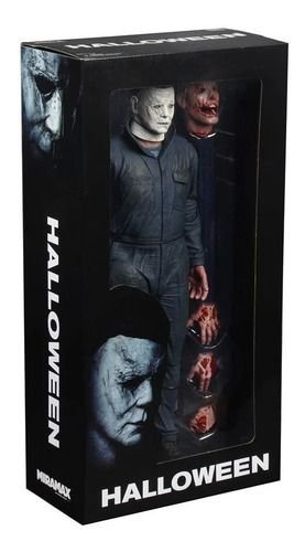 Michael Myers 1/4 Halloween (2018) Action Figure Neca
