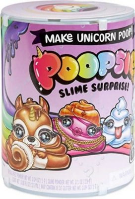 Poopsie Slime Surprise Pack Make Unicorn Poop