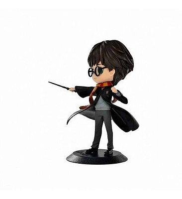 Boneco Harry Potter Qposket Vers A Banpresto 14 Cm