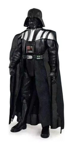 Boneco Star Wars Darth Vader Gigante 40cm