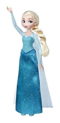 Boneca Frozen2 Elsa 26cm