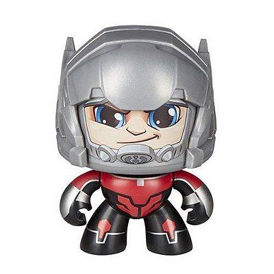 Boneco Marvel Vingadores Mighty Muggs Homem Formiga 3 Faces