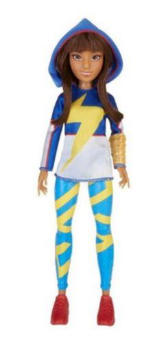 Boneca Marvel Rising Guerreiros Secretos Ms. Marvel