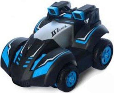 Carro RC Racing Drift Monster 4x4 Stunt 2.4 Azul