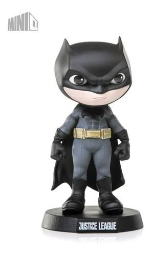 Boneco Batman - Justice League - Mini Heroes - Dc