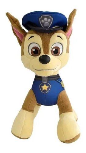 Chase De Pelúcia Tam. G Original Patrulha Canina