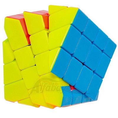 Fisher Cube Yileng 4x4x4 Stickerless