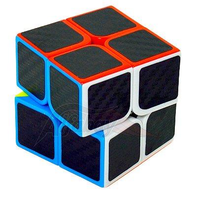 FanXin 2x2x2 Carbon