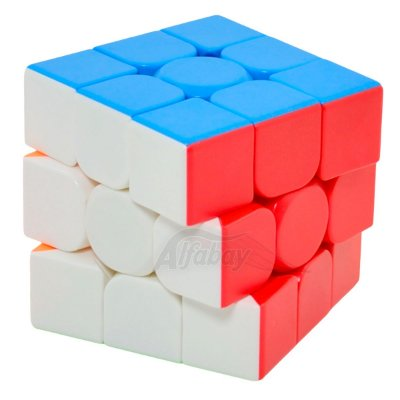 Moyu MeiLong 3x3x3 C Stickerless
