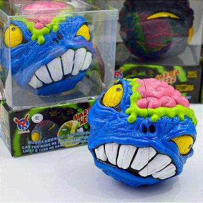 Mad Hedz 2x2x2 Crazy Brain