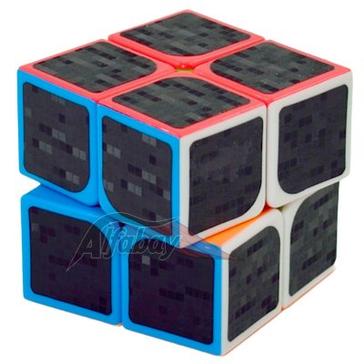 Yisheng Series 2x2x2 Carbon
