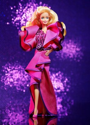 Barbie Collectorsuperstar Legacy Edição De Colecionador Luxo