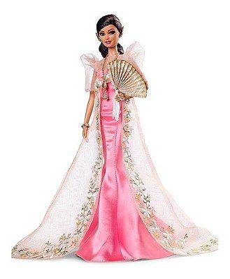 Barbie Mutya Filipinas Glamour Edição De Luxo Colecionador