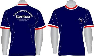 Camisetas para Uniformes de Empresas Personalizada
