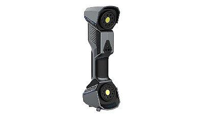 FreeScan UE Scanner 3D portátil a laser- Inspeção simples de alta precisão - Shining