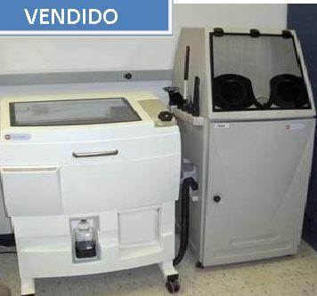 Zprinter310Plus (Usada-VENDIDO)