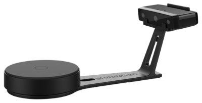 EinScan-SE Scanner 3D desktop  -BLACK FRIDAY