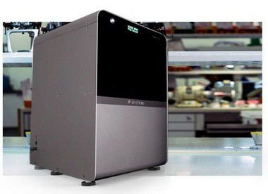 Impressora 3D FabPro 1000 + Sistema cura UV LC-3DPrint