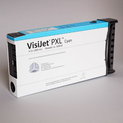 Visijet PXL Cyan - 3D Systems