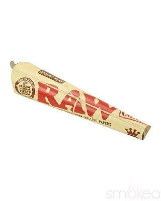 Cone King Size Organic RAW