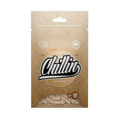 Filtro de Algodão Eco Chillin