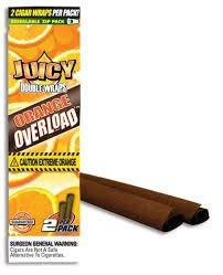 Blunt ORANGE OVERLOAD  Juicy