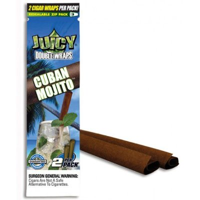 Blunt CUBAN MOJITO Juicy