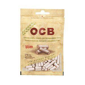 Filtro de Algodão Biodegradável OCB