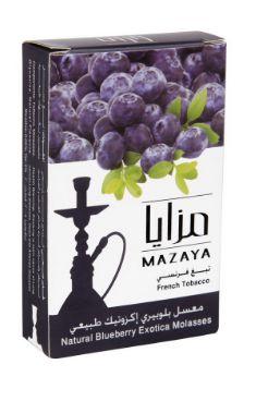 Essência Blueberry Exótica Mazaya