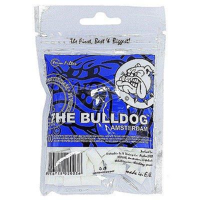 Filtro de Algodão Regular The Bulldog