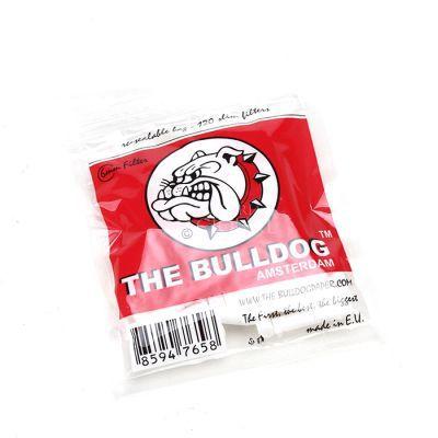 Filtro de Algodão Slim The Bulldog