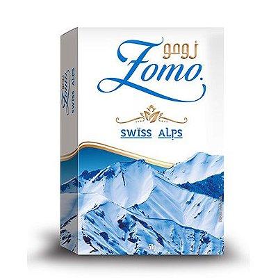 Essência Swiss Alps Zomo