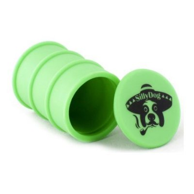 DOGBOWL 26ML OIL BARREL - GREEN GOBLIN