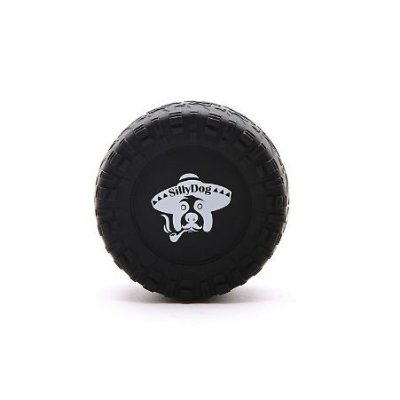 DOGBOWL 23ML TIRE - BLACK BUBBLE