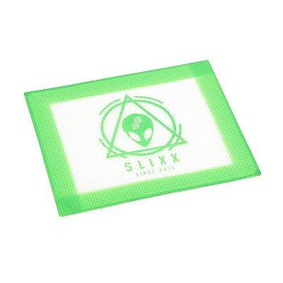 Tela de Silicone Retângulo Slixx