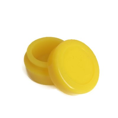 Silicone Oil Slick Amarelo